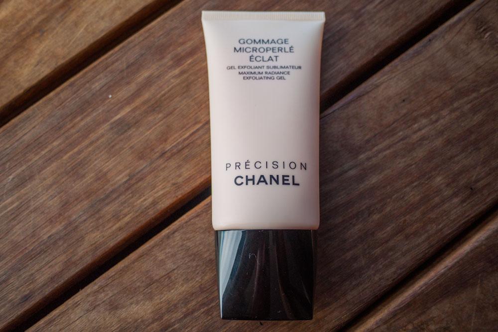 Chanel Maximum Radiance Exfoliating Gel