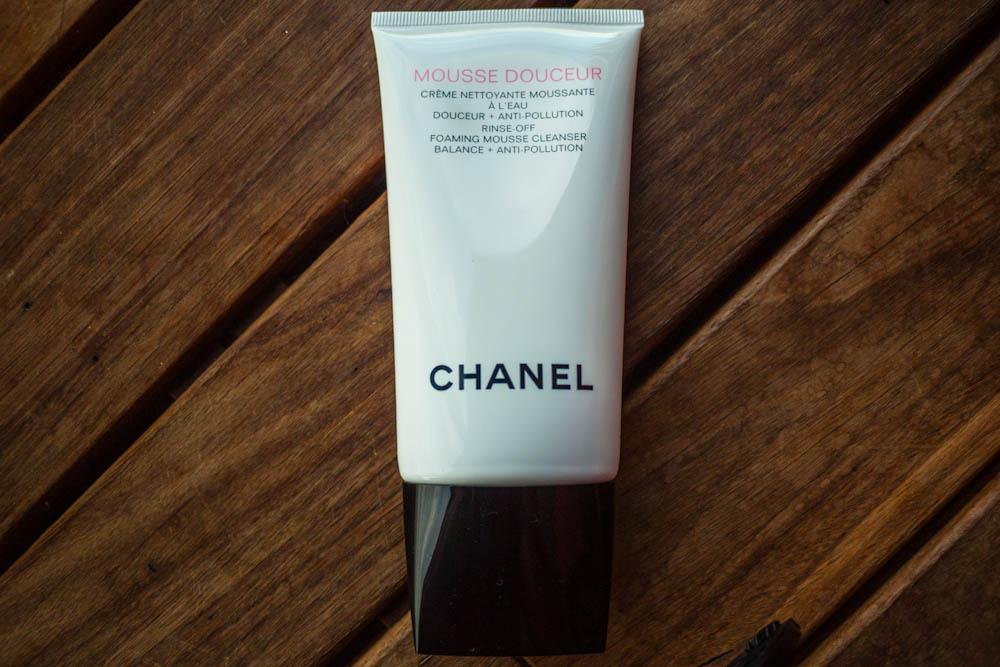 Chanel Maximum Radiance Foaming Mousse
