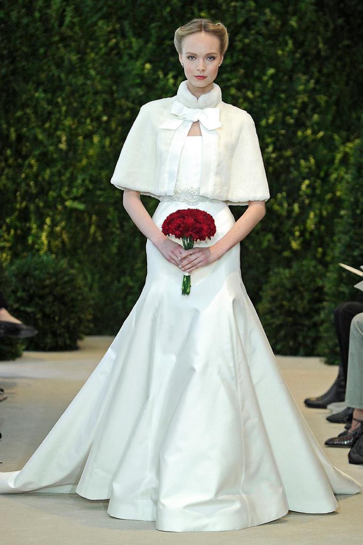 Carolina Herrera Alice Gown