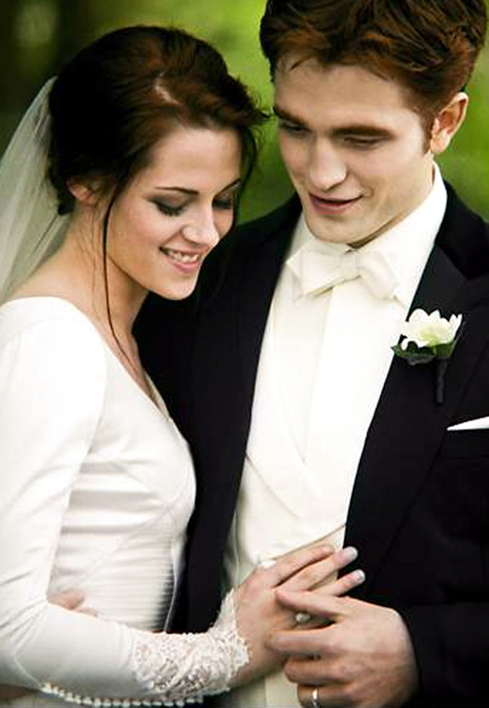 Bella Swans Wedding Dress Breaking Dawn Rachael Mcpherson