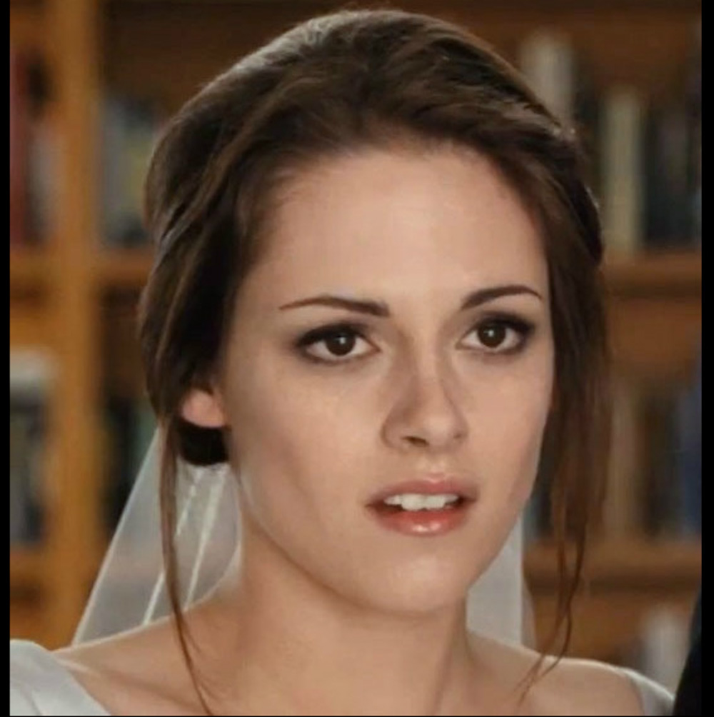 Bella Swan's Makeup